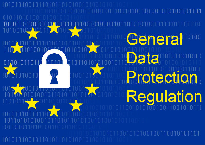 Centrical is GDPR compliant