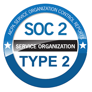 SOC 2 TYPE 2 Compliant