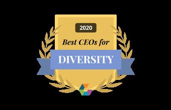 Diversity CEO 2020