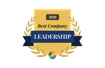 Leadership – Best Company 2020