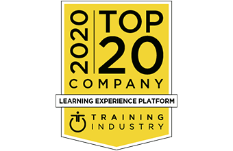 Top 20 Learning Experience 2020