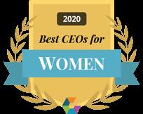 Best CEO for Women 2020
